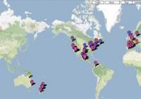 猪流感病毒疫情传播城市及发病症状