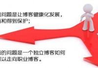 探索中国独立博客的发展