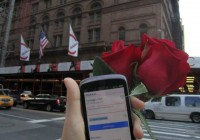 Google Maps新用途:让你的求婚变得浪漫无比
