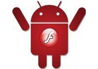 Flash退出Android舞台告别移动端