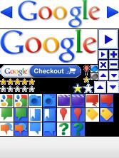 Google新的LOGO